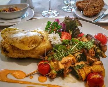 KÄFER BISTRO – Frühstück, Schnitzel und Co   Biancas Tasty Tour  Nr. 6