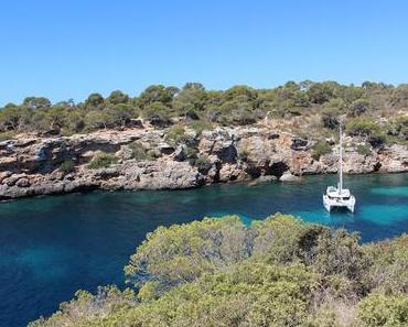 Travel // Mallorca & Sephora Shopping