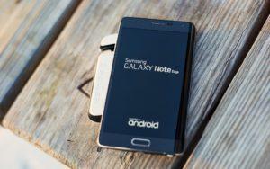 5 häufige Probleme mit dem Samsung Galaxy S7 / Edge und wie du sie lösen kannst