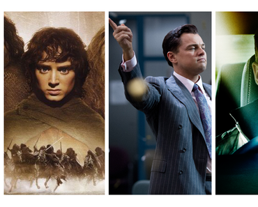 Blogparade: My 100 greatest films of the 21st century … so far