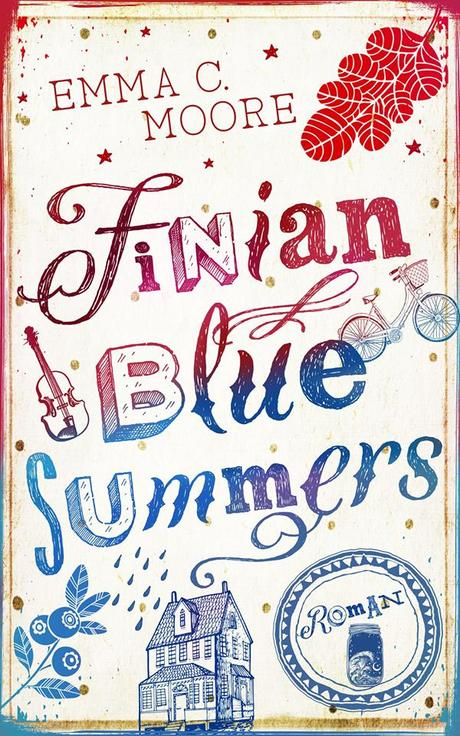Finian Blue Summers – Emma C. Moore  (E-Book)
