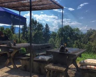 • Tagestipp • Moarwirt in Hechenberg - #biancastagestipp