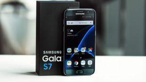 Samsung Galaxy S7 – nah am perfekten Smartphone ?