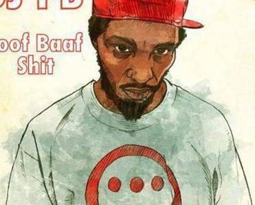 DJ PB – Boof Baaf Shit // free Mixtape