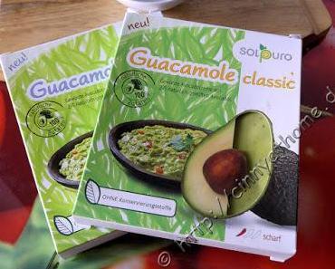 Guacamole von Solpuro #BB2G #Food #Avocado