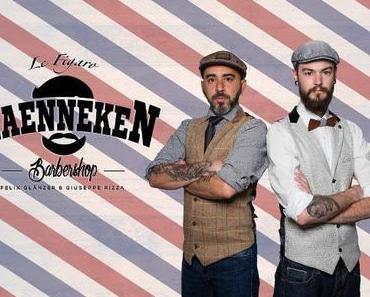 Le Figaro Maenneken Barbershop in Niederstetten