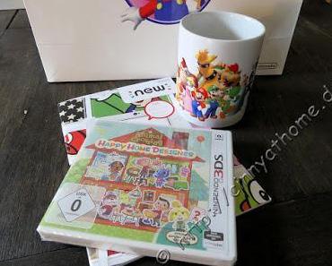 Animal Crossing und das neue Zuhause #BB2G #Nintendo #Designer