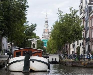 Amsterdam - Travel Diary
