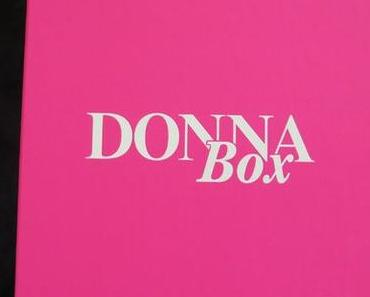 """"""" Donna Box """""""