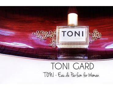 "TONI GARD "" Toni - Eau de Parfum for Woman """