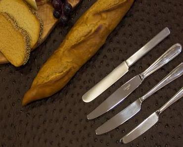 Monoblock- und Hohlheftmesser – der Unterschied