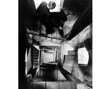 Warum Hitchcocks »Vertigo« uns von der ersten Minute an packt