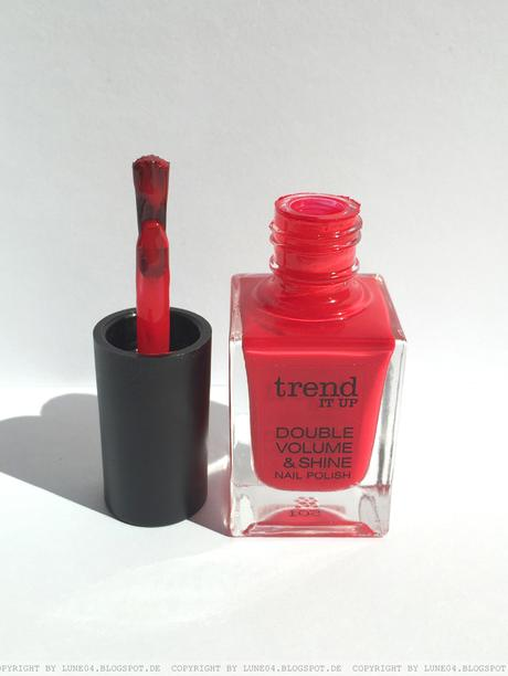 trend IT UP Double Volume & Shine Nail Polish