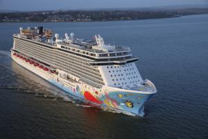 """Norwegian Cruise Line zum neunten Mal in Folge als """"Europe's Leading Cruise Line"""" ausgezeichnet"""