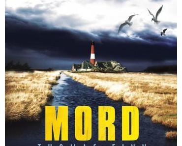 """[LESEEINDRUCK] """"Mordstrand"""""""