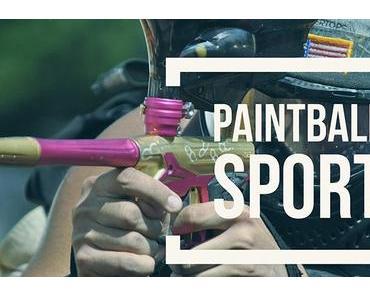 """Paintball Sport: Ein taktischer Mannschaftssport für """"fast"""" jedermann"""