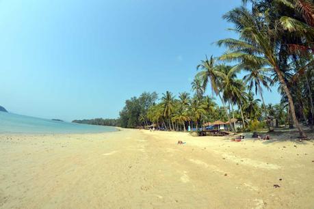 Ao-Soun-Yai-strand-koh-mak-beach