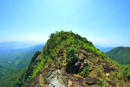 view-point-koh-chang-wandern