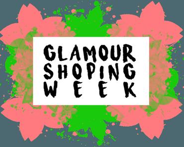 Kaufrausch | Glamour Shopping-Week Herbst 2016