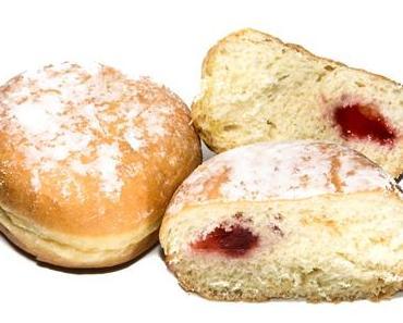 Tag des Berliners – der National Cream-Filled Donut Day in den USA
