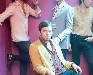 Videopremiere: KINGS OF LEON – Waste A Moment