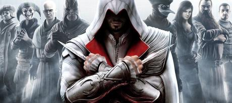 Assassins Creed: The Ezio Collection offiziell angekündigt