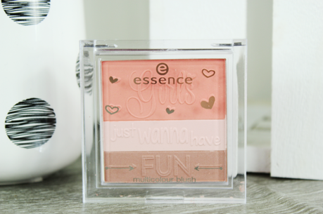 Review | Essence - Girls Just Wanna Have Fun Trend Edition