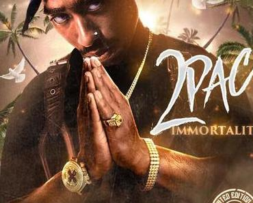 TIPP: DJ Easy presents 2Pac – Immortality (2Disc Mixtape) // free download