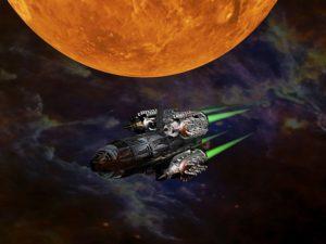 Interstellar Pilot – Wirtschaftssimulation im Weltraum