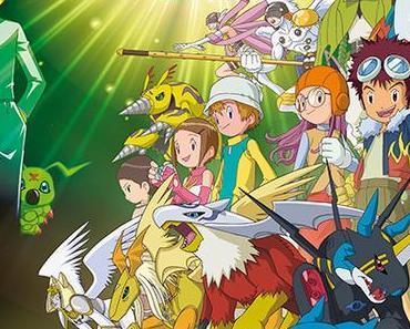 """""""Digimon Adventure 02"""" – Home-Entertainment-Start von Vol. 1 bekannt"""