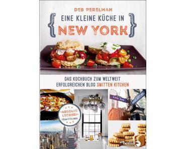 Perelman, Deb: Eine kleine Küche in New York (Kochbuch)