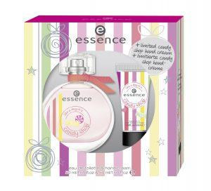 "[Preview] essence ""fragrance gift set"" Limited Edition"