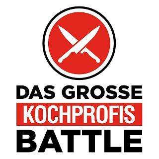 Kochprofis Battle