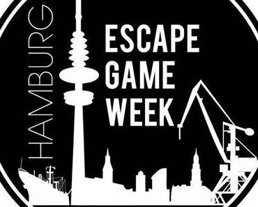 Rätselspaß für kühle Köpfe: ErsteEscapeGameWeekin Hamburg