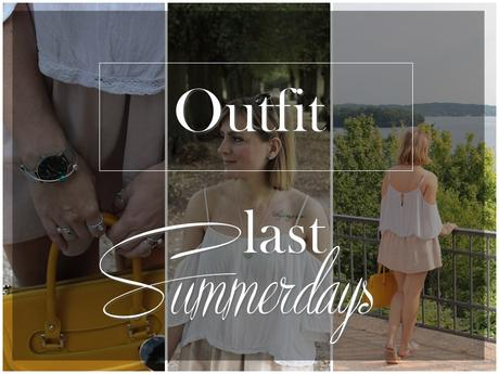 Outfit  last Summerdays