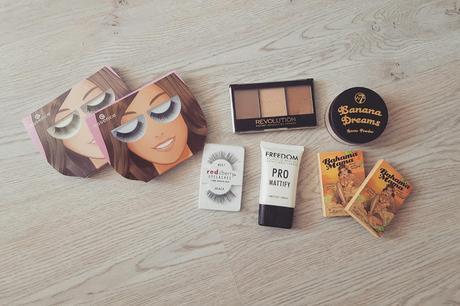 Kosmetik4less Haul + Quicktip ♥