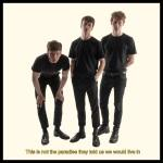 CD-REVIEW: Sparkling – This Is Not The Paradise They Told Us We Would Live In [EP]