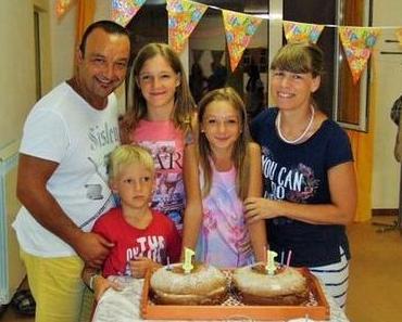 Neu und exklusiv auf unserem Blog: Der alltägliche Wahnsinn einer Italo-Schweizer Familie in Bella Italia