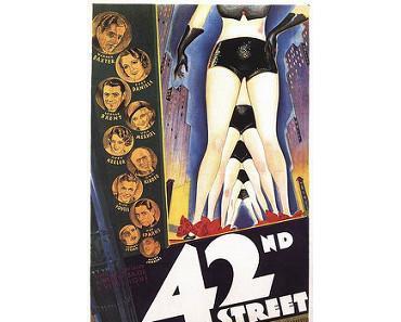 Die 42. Strasse – 1933