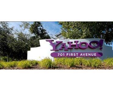Yahoo, Tumblr, Flickr – sofort Passwort ändern