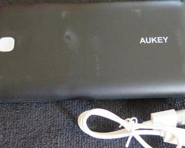 """AUKEY"" Power Bank 20000mAh"