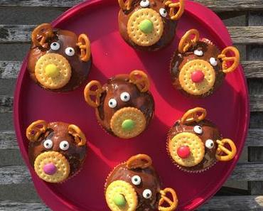 Rentier Muffins