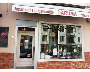 Daruma - Japanische Lebensmittel und Imbiss, Berlin Wilmersdorf