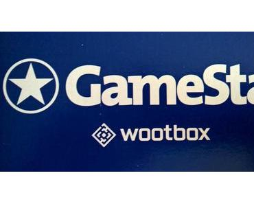 Gamestar Wootbox: Die Exploration Box für September 2016