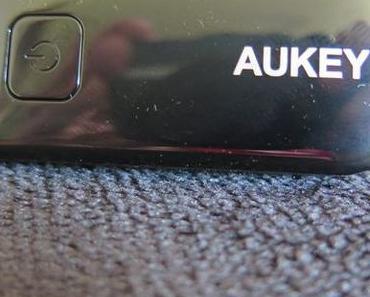 """ Aukey "" Bluetooth Stereo Transmitter"