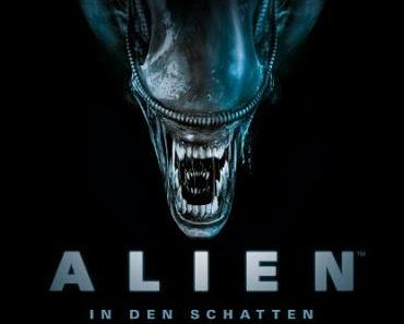 Hörspielrezension: «Alien - In den Schatten» (Audible Studios)