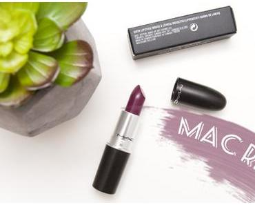 New In + Review: MAC Rebel