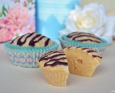 Rezept: Käse Muffins für Hunde