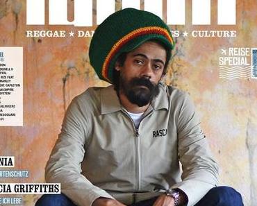 RIDDIM CHECK #22 (free RIDDIM MAGAZIN & SUPERTUFF SOUND Reggae Mixtape)