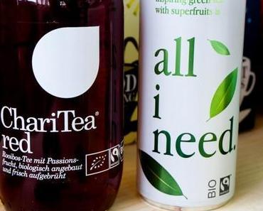 Die besten Teesorten ever